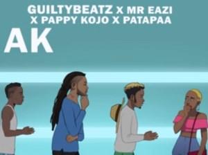 Instrumental: Mr Eazi - Akwaaba ft GuiltyBeatz x Patapaa X Pappy Kojo